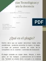Plagio_Etica de Investigacion