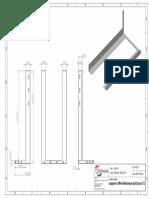 5- Mise en plan support coffret éléctrique (e20) pour T2