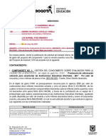 JUSTIFICACIÓN TRASLADO 1072