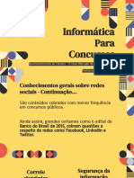 INFORMÁTICA PARA CONCURSOS PARTE 2