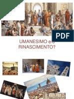 UMANESIMO E RINASCIMENTO.pdf