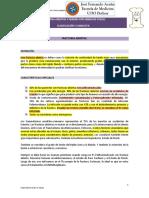 6.-FRACTURAS ABIERTAS Y ARMAS DE FUEGO