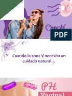 11- GYNOFIL BAÑO INTIMO