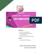 TRABAJO PRINCIPAL DE LEX MERCATORIA (D.I.P.).docx