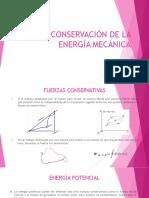 6 FII CONSERVACIÓN DE LA ENERGÍA MECÁNICA.pdf