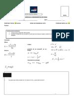 fisica prueba 2