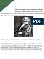 BIOGRAFÍA DE LOS PADRES CLÁSICOS DE LA SOCIÓLOGA