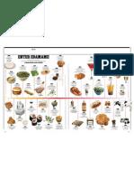 20081006 Food Timeline