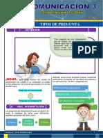 CL-2°-TIPOS DE PREGUNTA
