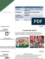 PREGUNTAS DINAMIZADORAS  EN POWER POINT UNIDAD 3..