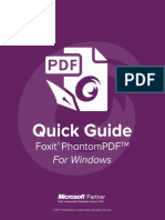 Foxit PhantomPDF_Quick Guide (2)