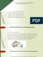 diapositivas riegos psicosociales