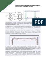 CLASES DE HORMIGON ARMADO - DISEÑO DE ELEMENTOS ESTRUCTURALES LINEALES - COLUMNAS (11 DE MAYO 2020)