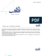 Apresentação Institucional Gaia Agribusiness 2014-2015 .