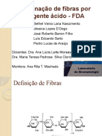 Bromatologia 6- fibra
