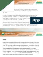 Apresentação - Operações Especiais - Wireline (Petrobras)