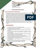 EDUCACION INCLUSIVA (1)