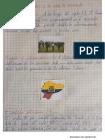 Símbolos ecuatorianos
