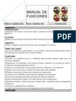 MANUAL DE FUNCIONES 1