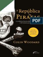 La Republica De Los Piratas - Colin Woodard.pdf