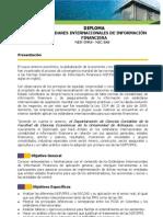 Información General Diplomas NIIF 2011- 1