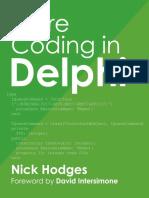 More Coding in Delphi - Nick Hodges - 2015.pdf