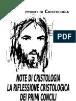 CRISTOLOGIA