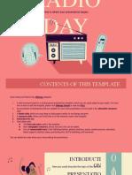 World Radio Day by Slidesgo.pptx