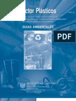 Guias ambientales sector plásticos