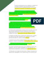 funciones revisor fiscal art 207 codigo comercio