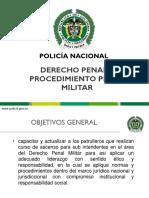 1 PRESENTACIÓN - DERECHO PENAL Y PROCEDIMIENTO PENAL MILITAR.pdf