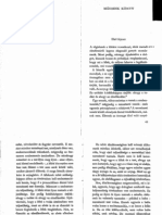 Arisztotelész - Lélekfilozófiai írások II-III. könyv