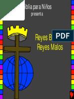Reyes Buenos, Reyes Malos.pdf