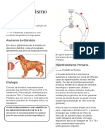 Hipotireoidismo Canino versão drive