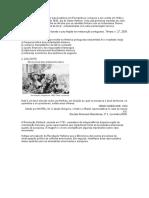 Questões Revoltas Brasileiras