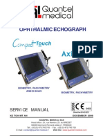 Service Manual Compact Touch