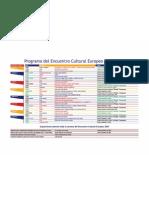 Programa ECE 2007[1]