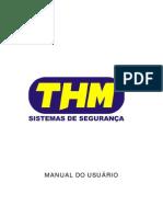 Manual Alarme DSC