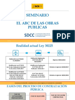 ABC de las Obras Públicas