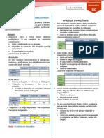 5to RM- Ordenamiento en tablas de doble entrada