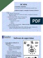 Presentacion Scada HMI y OPC