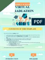 Middle School Virtual Graduation by Slidesgo.pptx