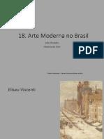 18. Arte Moderna no Brasil.pdf
