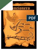 CANCIONERO Letras