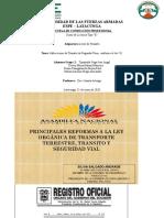 INFRACCIONES DE SEGUNDA CLASE.pptx