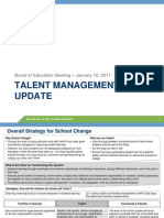 New Haven BOE Talent_management_update