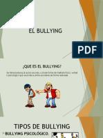 EL-BULLYING.pptx