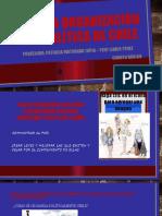 La Organización Política de Chile [Autoguardado] [Autoguardado]