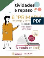 Espano6PrimariaBloque-I