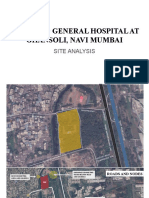 GENERAL HOSPITAL GHANSOLI